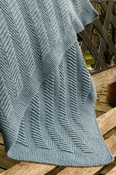 Oskar's Blanket, Plain and Simple