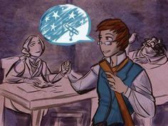 PART FIVE of GROUP  #askenjolrasandgrantaire
