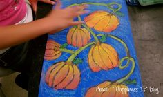 A little lovely: Classroom Happenings!