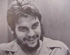 Las efemérides no dan descanso el pasado 9 de octubre se conmemoró el nacimiento del gran Ernesto Ché Guevara.