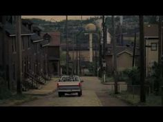 """Levi's """"Go Forth To Work"""" campaign: """"Braddock PA"""" tv commercial directed by John Hillcoat (2010)."""