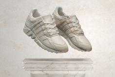 detailed look 0e651 94446 This weeks kickoftheweek adidasOriginals x Pusha T EQT Guidance 93  in. Pusha TAdidas OriginalsThe ...