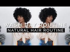 My Nighttime Routine (Updated Fro Routine) TheNotoriousKIA - YouTube