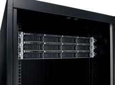 Buffalo Technologycomplète sa nouvelle gamme de TeraStation 5000 rack, avec le lancement de la version rack de la TeraStation 5400. La TeraStation WSS 5400 rack (4 baies) s'adresse à une large cible d'entreprises, de la profession libérale aux grandes PME. Parfaitement a