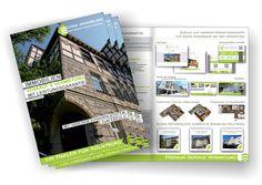 Broschüre Vermietung Immobilien Köln - Citak Immobilien