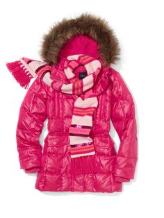 Warmest jacket #GapLove