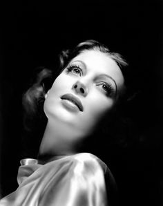 Loretta Young by Clarence Sinclair Bull, late-1930s.