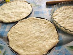 Rýchle cesto na pizzu | Chutné recepty na každý deň | Mňamkyrecepty.sk