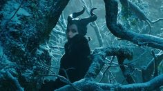 Malificent's wings look fly as hell in the new trailer. Click here to watch!