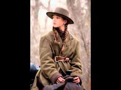 """No one ever sang this with more heart and soul than Brother Frank Harris at Liberty Baptist Church, Wayne County, Georgia, but this comes close... Iris DeMent - Leaning On The Everlasting Arms (""""True Grit"""" 2010 Soundtrack)"""