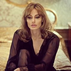 Angelina Jolie in By The Sea