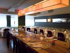 Mas Farmhouse - A brilliant 'farm-to-table' seasonal American restaurant inspired by the cuisine of Provence. Chef Galen Zamarra serves fresh, highly organic, delicious food with impeccable service. Love the charming farmhouse decor too. The 4-course prix fix menu has to be one of the best deals in town. (French-American/West Village)