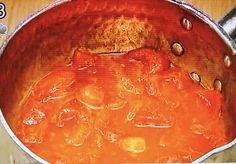 土井善晴の自家製フレッシュトマトソース