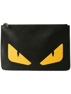 #fendi #bagbugs #clutch #bag #men #fashion #new 3style www.jofre.eu