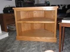 Woodworking Plans A Corner Tv Stand - The Best Image Search