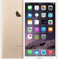 iPhone 6 Plus 64gb Verizon iPhone
