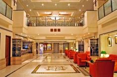 #Hotel: ADITYA PARK HYDERABAD, Hyderabad, IN. For exciting #last #minute #deals, checkout #TBeds. Visit www.TBeds.com now.
