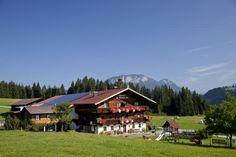 Bauernhof 1804850 in Hopfgarten im Brixental - Casamundo Hopfgarten Im Brixental, Hotels, Cabin, House Styles, Outdoor Decor, 1, Home Decor, Tips, Cottage House