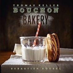 Bouchon Bakery book