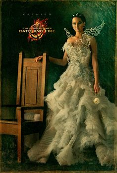 The Hunger Games: Catching Fire, New Teaser Trailer and Posters