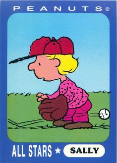 baseball Peanuts All Stars Cards Peanuts Gang, Peanuts Cartoon, Charlie Brown Christmas, Charlie Brown And Snoopy, Snoopy Love, Snoopy And Woodstock, Sally Brown, Snoopy Comics, Snoopy Pictures