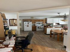 Property 1240 Wilkinson Road Unit Comox, Not Provided has 2 bedrooms, 1 bathrooms with 924 square feet. Office Names, Remodeling Mobile Homes, The Unit, Table, Furniture, Home Decor, Decoration Home, Room Decor, Tables