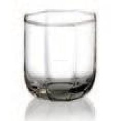 Ocean  Tulip Double-Old Fashioned 300ml.    Tease your senses as you rest your gaze upon the sublime beauty of the Tulip Double-Old Fashioned glasses. Fun, understated yet stunning, these glasses are ideal to do a round of water or even funky cocktails amongst guests on those weekend get-togethers.