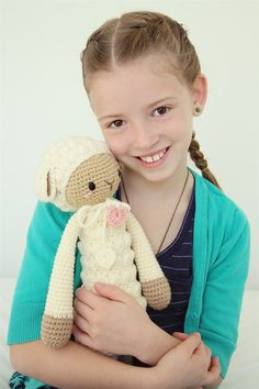 Large Boutique Knit Animals | Jane