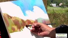 Plein Air Painting with Frank Francese - Painting the Plein Air Scene (P...