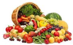 Ovoce a zelenina, proč ne? Ale bez škůdců.