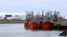 Puerto Rawson - Rawson Chubut Argentina.