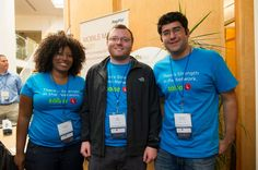 Salsa's Support and Services team members providing assistance to the Geek Lab at the 2012 Salsa Community Conference. https://www.facebook.com/media/set/?set=a.10151171302667878.476042.133695672877type=3 Join us this year for more great Geek Lab sessions https://www.salsalabs.com/support-community/blog/nonprofits-come-together-and-commune-fuse-2014