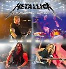 2 METALLICA TICKETS NASSAU NEW COLISEUM NYCB 5/17 UNIONDALE NEW YORK HARDWIRED