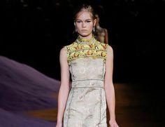 Razones para amar la colección de primavera-verano 2015 de Prada