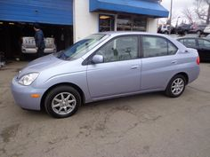 Check out this 2002 Toyota Prius Only 131k miles. Guaranteed Credit Approval or the vehicle is free!!! Call us: (203) 730-9296 for an EZ Approval.$6,995.00.