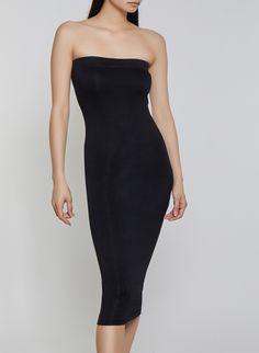 a706284caf71 21 Best black tube dress images   Fashion beauty, Victoria beckham ...