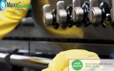 Premium Quality Oven Cleaning Service in Perth,