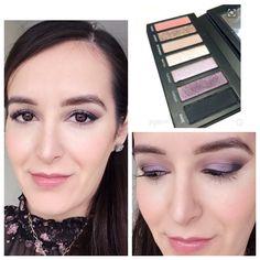 MakeUp Younique Paletta #3