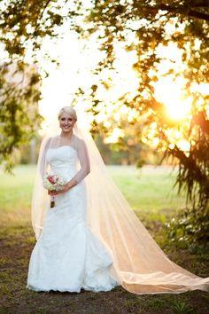Southern Weddings - Carmen Ash Photography