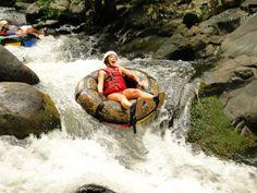 Rio Negro White water Tubing. SOOOOO much fun! Guanacaste, Liberia, Costa Rica
