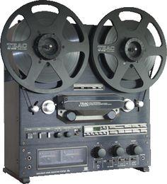 X-1000R (Teac) Late 1080's - Remix Numérisation - www.remix-numerisation.fr - Rendez vos souvenirs durables ! - Sauvegarde audio - Transfert bobine magnétique audio - Copie bande audio - Digitalisation audio - Restauration de bande magnétique Audio - MiniDisc - Cassette Audio - Bobine fil d'acier - Micro-cassette - Exploration bande magnétique