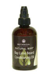 Botanical Skin Works Natural Man Bay Lime Beard Oil, All Natural Beard Conditioner, 4 oz. Organic Hair Color, Organic Hair Care, Organic Shampoo, Natural Shampoo, Dyed Natural Hair, Natural Man, Natural Hair Care, Natural Hair Styles, Beard Oil Review