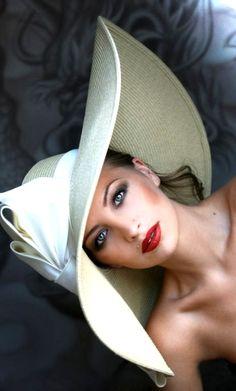 Woman Classic Hats