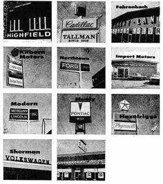 Car Dealerships Decatur Il >> 280 Best Historical Places Decatur Illinois Images