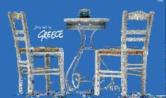 Animated mosaics of landmarks and symbols of Greece made out by the supporters of Up Greek Tourism project. Credits: Art direction, visual design by Charis T. Greece Tourism, Greece Travel, Tourism Poster, Travel Posters, Guerilla Marketing, Beautiful Islands, Cool Artwork, Vintage Posters, Pictures