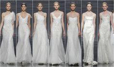 Kolekcja ślubna Rosa Clara 2014