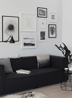 The Adorable Living Room With Modern Design 102