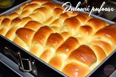 Rulouri pufoase - RETETE DUKAN Hot Dog Buns, Hot Dogs, Dukan Diet, Bread, Food, Breads, Baking, Meals, Yemek