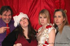 Christmas family photo shoot!