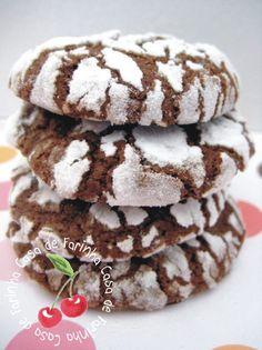 CASA DE FARINHA: Biscoitos e Cookies
